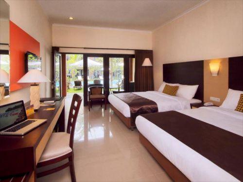 Menjadi Berbintang Tiga, Hotel Arnawa Pangandaran Siap Manjakan Wisatawan