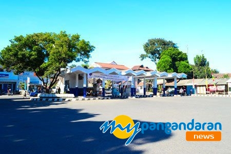 Mimpi warga: Pangandaran menjadi Kabupaten?