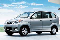 Mobil Sewa Asal Bandung Dirampas di Pangandaran