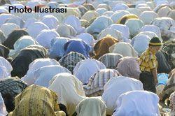 Muhammadiyah Pangandaran Iedul Adha Hari Ini
