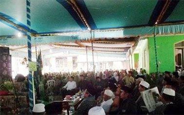 Nahdlatul Ulama  Pangandaran Harus Kawal Kabupaten Baru