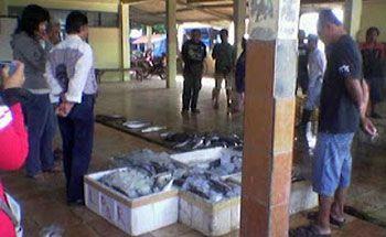 Nelayan Cilacap Harus Jual Ikan di TPI Pangandaran
