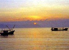 Nelayan Pangandaran Keluhkan Kapal Luar