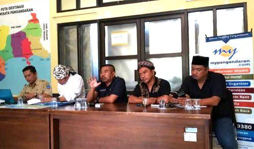 Pangandaran akan Jadi Tuan Rumah Kumpulnya Jawara Se-Jawa Barat