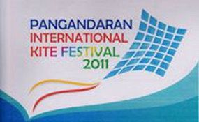 Pangandaran Internation Kite Festival 2011 Digelar Besok