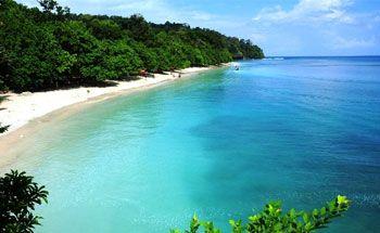 Pangandaran Masuk dalam 5 Pantai Terindah di Indonesia