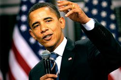 Pangandaran-Pelabuhan Ratu Bakal Jadi Jalur Obama