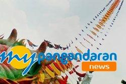Panggung Terbuka, Nonton Bareng, Pentas Budaya Siap Warnai Festival Layang-layang