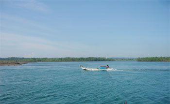 Pantai Bojongsalawe, Keindahan yang Terlupakan