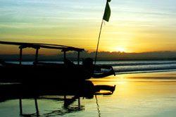 Pantai Pangandaran Aman Dikunjungi