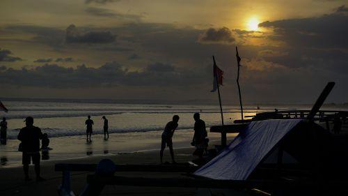 Pasca Gempa Cilacap, Pangandaran Masih Ramai Pengunjung