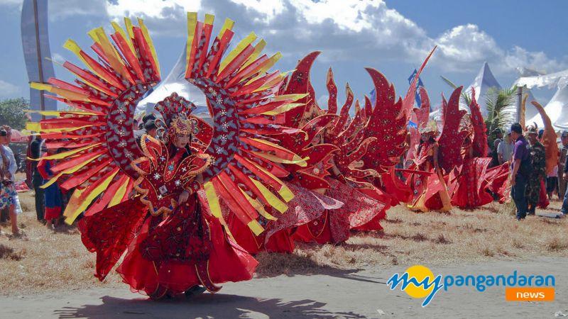 Pawai Karnaval Budaya Bakal Semarakkan Milangkala Kabupaten Pangandaran Ke-7