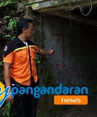 Pelaku Vandalisme Akan Ditindak
