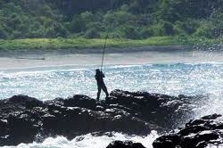 Pemancing Dadakan Semakin Banyak