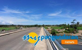 Pembangunan Jalur Pangandaran - Pelabuhanratu Terkendala