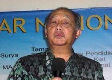 Pembentukan Kabupaten Tunggu Surat Presiden