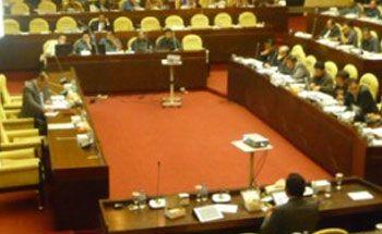 Pemekaran Kabupaten Pangandaran Terancam Tertunda