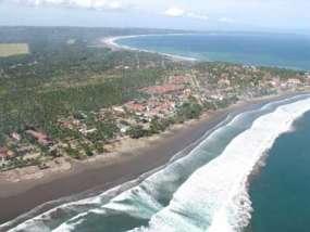 Pemekaran Pangandaran Berlanjut, Bogor dan Sukabumi di Tunda
