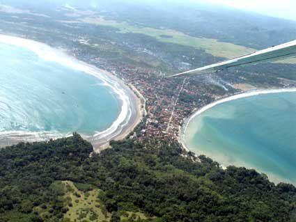 Pemerintah Pusat Akan Danai Penataan Pangandaran