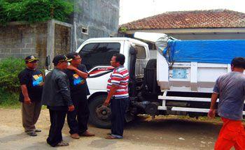 Pemkab Ciamis Terbitkan Izin Tambang Pasir Besi di Kalipucang dan Cimerak