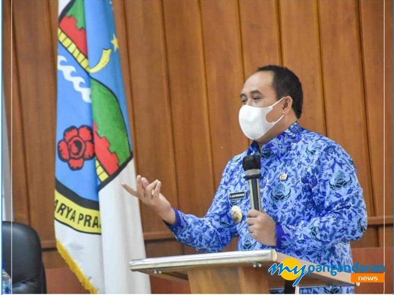 Pemkab Pangandaran Buka Lowongan CPNS 2021