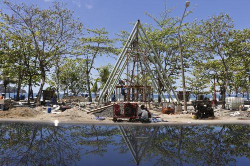 Penataan Pantai Pangandaran Diharapkan Bisa Dongkrak PAD