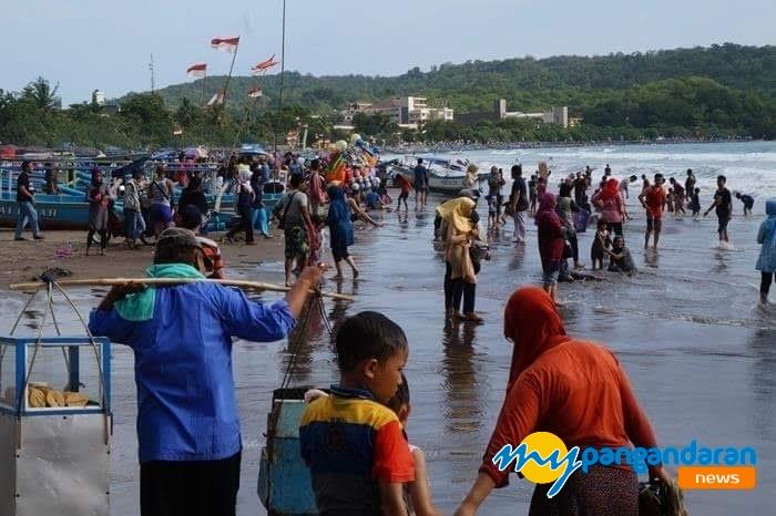 Penataan Pedagang Kaki Lima (PKL)