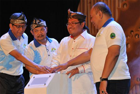 Pendaftaran Program Pencetakan 100.000 Wirausahawan Baru Jawa Barat dibuka di Pangandaran