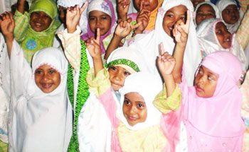 Pendidikan Agama Drawolong Sidamulih Siap Gelar Wisuda Santri