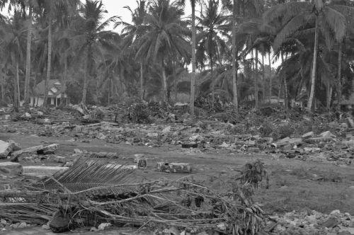 Peringati Satu Dekade Tsunami, Kompepar Akan Gelar Doa Bersama