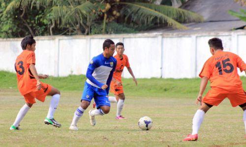 Persib Bandung Batalkan TC di Ciamis dan Pangandaran