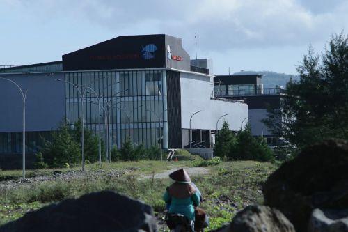 Pertengahan Desember 2020 PIAMARI Aquarium Pangandaran di Buka