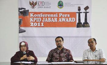 Program Combro Radio RJM Pangandaran Masuk Nominasi KPID Awards