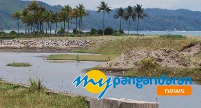 Projek Pelabuhan Cikidang Pangandaran Masih Butuh Rp 60 miliar