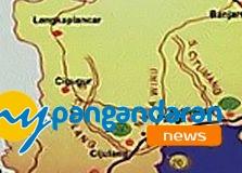 Puluhan Warga Datangi Kantor Desa Kertajaya