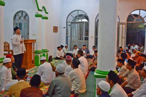 Ramadhan Ini Bupati Dan Jajaranya Agendakan Tarling