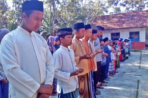 Ramadhan Tahun Ini, Pesantren Kilat Dibiayai Pemda
