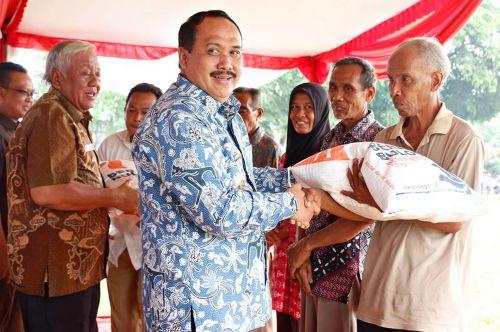 Rastra Untuk Penanggulangan Kemiskinan Di Kabupaten Pangandaran