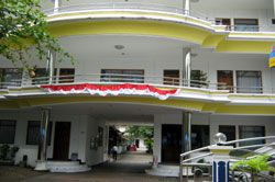 Rate Hotel di Pangandaran Kembali ke Harga Normal