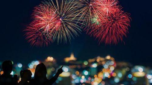 Rayakan Tahun Baru di Pangandaran? Ini Sejumlah Acara yang Akan Digelar