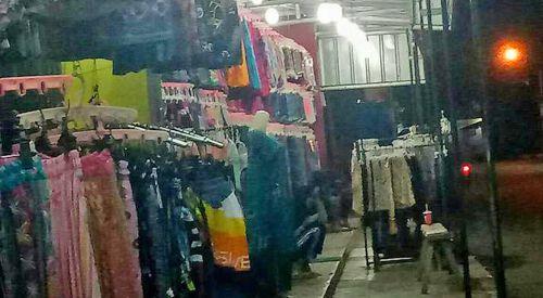 Relokasi Berjalan Lancar, Warga Kembali Soroti Hak Pejalan Kaki