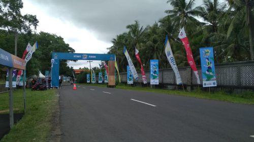 Ribuan Pelari Akan Ikuti International Jabar Marathon di Pangandaran