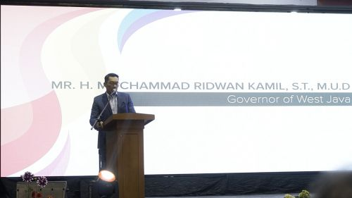 Ridwan Kamil : KEK Pangandaran Terealisasi