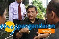 Rp200 Miliar Disiapkan untuk Jalan Jabar Selatan