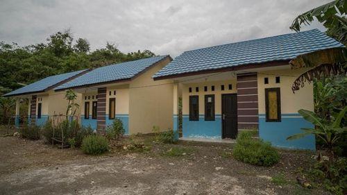 Rumah Khusus Nelayan Dibangun di Pangandaran