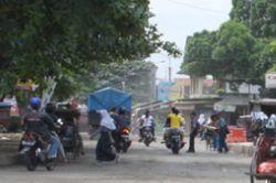 Rusak Parah, Jalan Raya Pangandaran-Cimerak