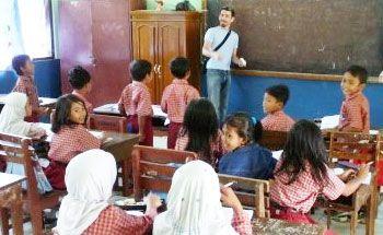 SDN 2 Pananjung Terapkan Metode Pembelajaran Internasional