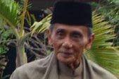 Selamat Jalan KH. KH Irfan Hilmi, Pengasuh Ponpes Daarussalam Ciamis