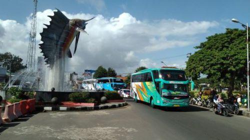 Seluruh Objek Wisata di Kabupaten Pangandaran Dibuka,  Ini Syaratnya