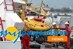 Sepanjang Selatan Jawa Akan Dibangun Pendeteksi Tsunami